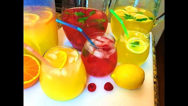 лимонад домашний из апельсина и лимона, лимонад домашний с мятой, домашний лимонад газированный, домашний лимонад с минералкой, лимонад классический рецепт, рецепт настоящего лимонада, лимонад рецепт для бара, домашний лимонад без ,