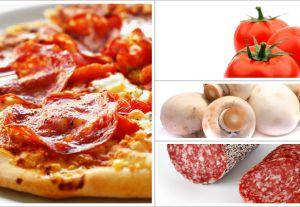 Пицца Американская мечта