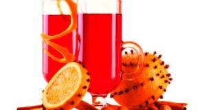 Самые новогодние напитки, которые точно помогут согреться!