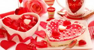 Идеальные рецепты ко Дню святого Валентина