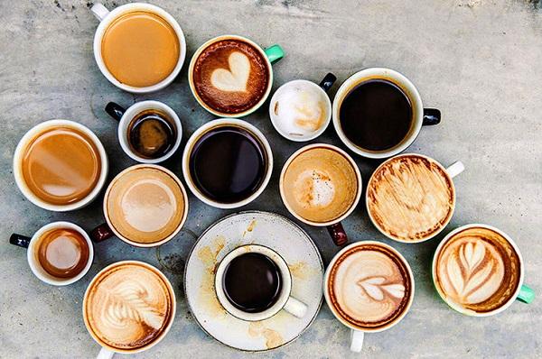 не пей кофе