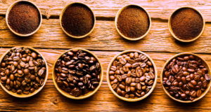 Сорта кофе это самые вкусные сорта кофе в мире